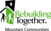 Rebuilding Together Mountain Communities